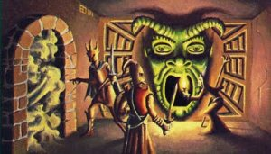 Tomb of Horrors Original